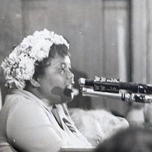 Ruth Batson (1921-2003)