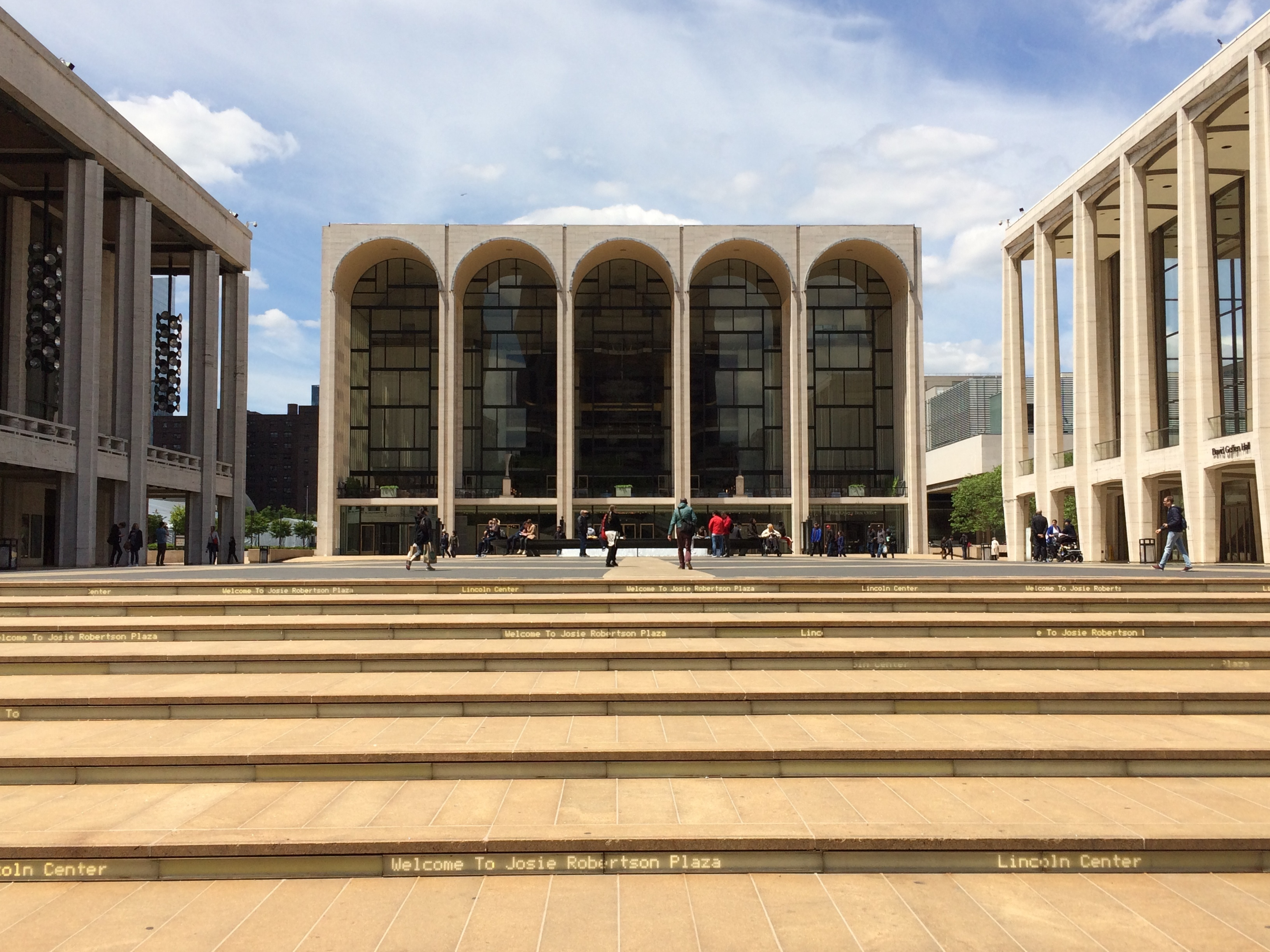 The Met Opera Education