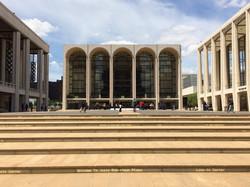 The Met Opera Education