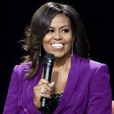 Michelle Obama (1964- )