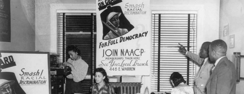 NAACP Office