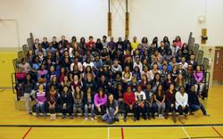 Junior Class of 2017