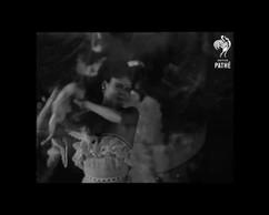 Katherine Dunham Mini-Documentary