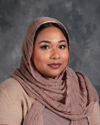 Bushra Rahman