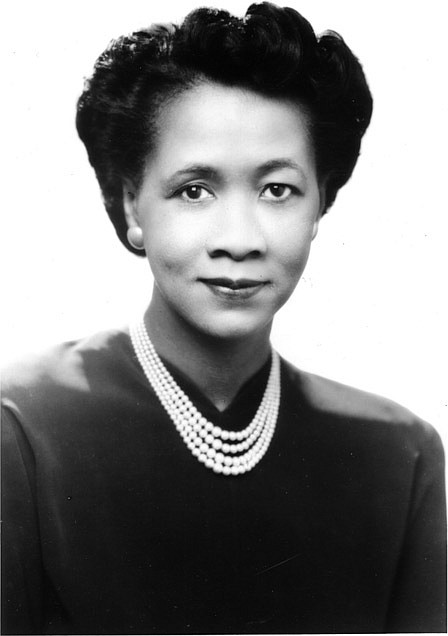 Dorothy Height (1912-2010)