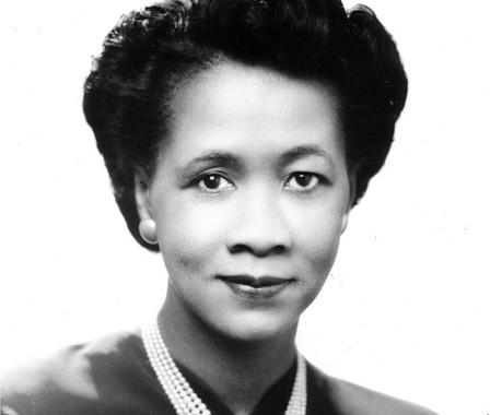 Dorothy Height (1912-2010)