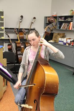 Student.Cello A1