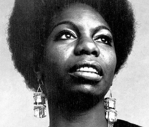 Nina Simone (1933-2003)