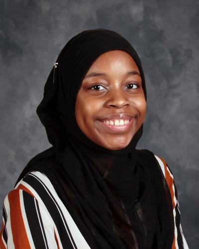Khadija Mberwa