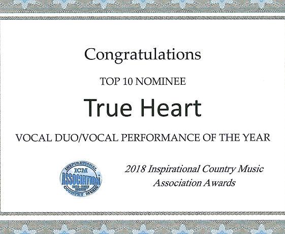 True Heart - 2018 Vocal Duo Nominee.jpg