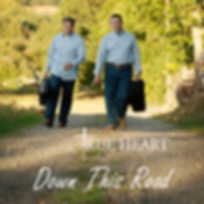 Down This Road CD Cover.png