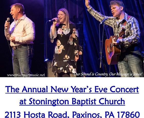 2019 THM at Stonington Baptist Church.jp