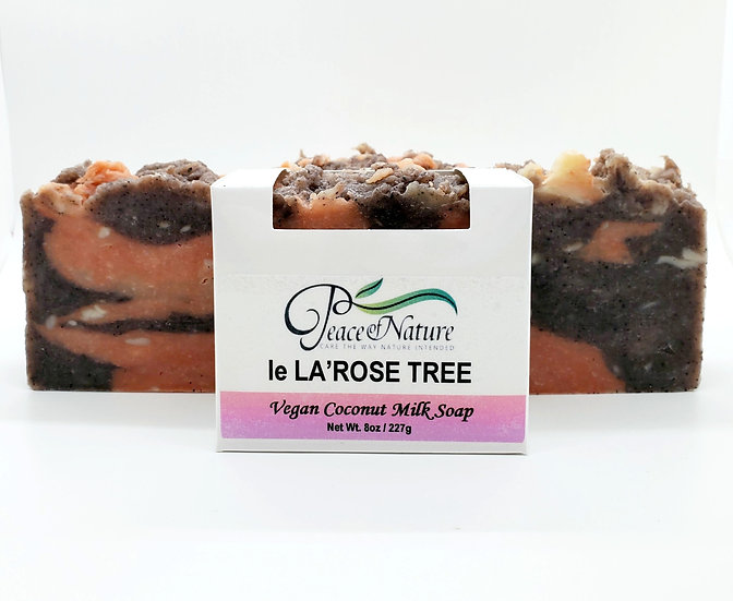 le LA'ROSE TREE