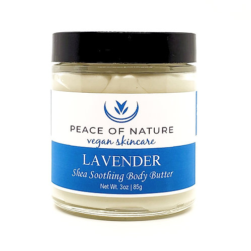 SHEA SOOTHING BODY BUTTER