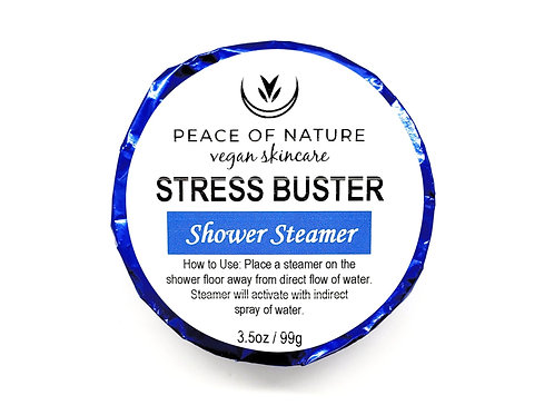 STRESS BUSTER
