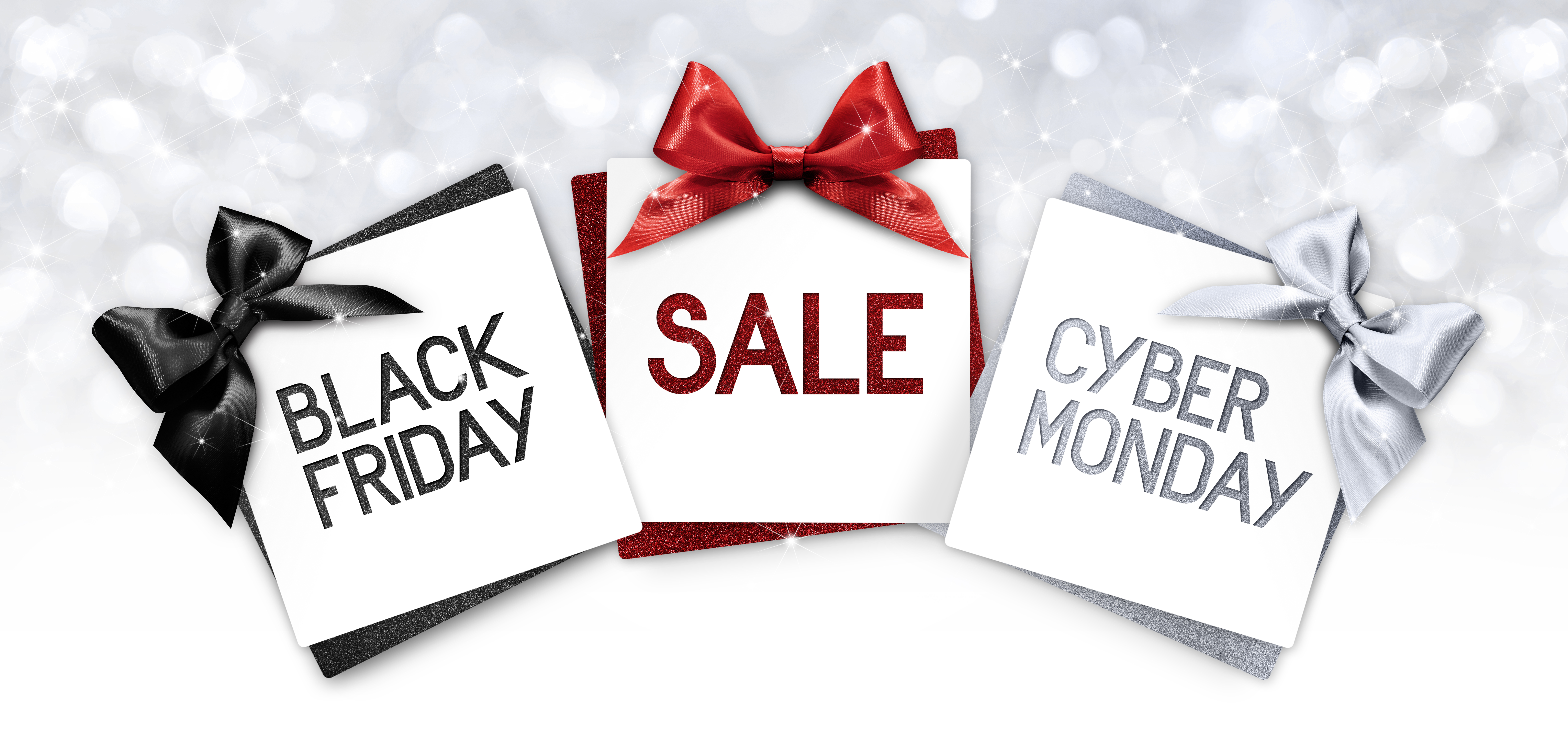 Black Friday To Cyber Monday