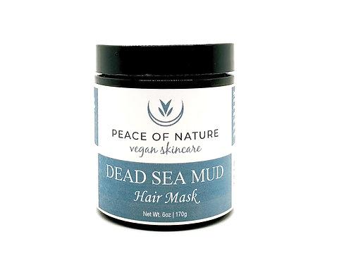 DEAD SEA MUD HAIR MASK