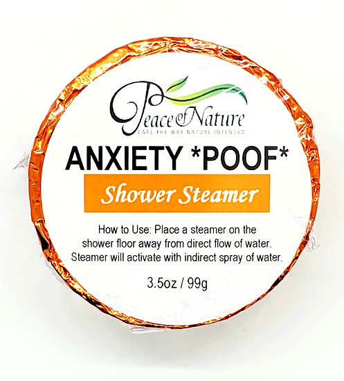 ANXIETY *POOF*