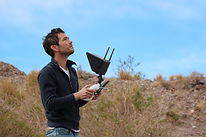 Pilotaje de drone