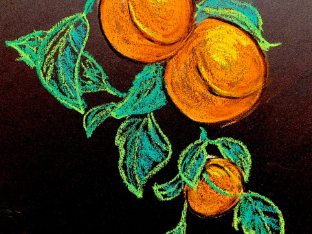 Apricot Beauty*