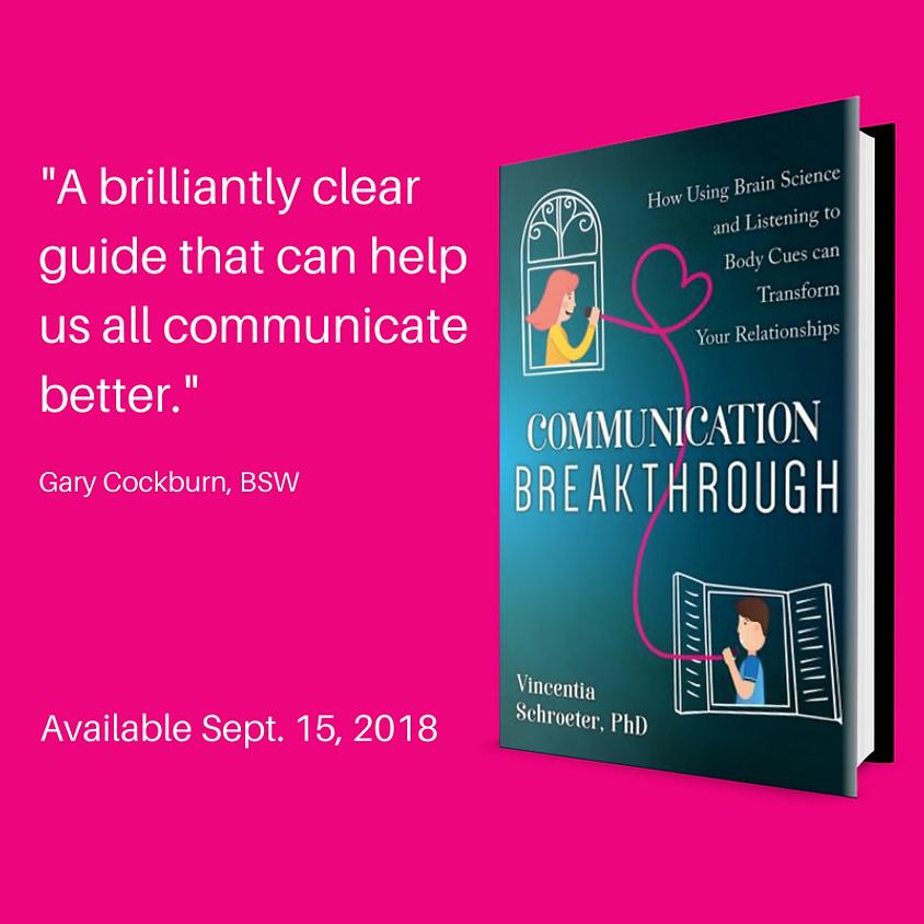 Communication Breakthrough