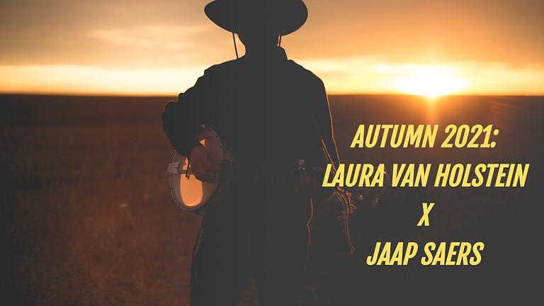 AUTUMN: Laura Van Holstein x Jaap Saers