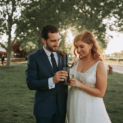 David + Beth