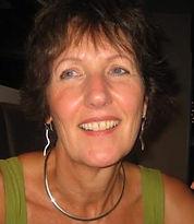 Liz Padley Treasurer