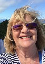 Janice Kempton Wooding Vice President