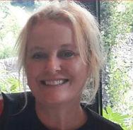 Sheryl Niblett Vice Treasurer