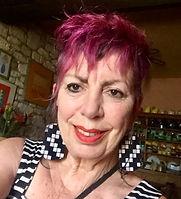 Lisanne Ashton Secretary/Newsletter editor