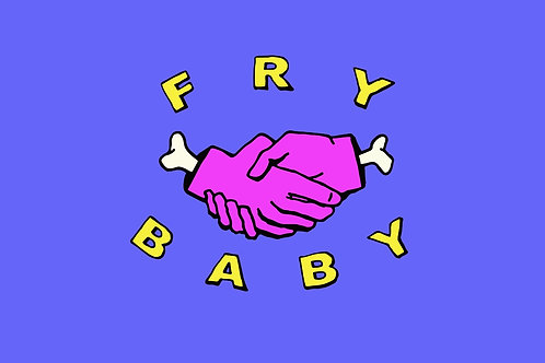 Fry Baby Gift Card
