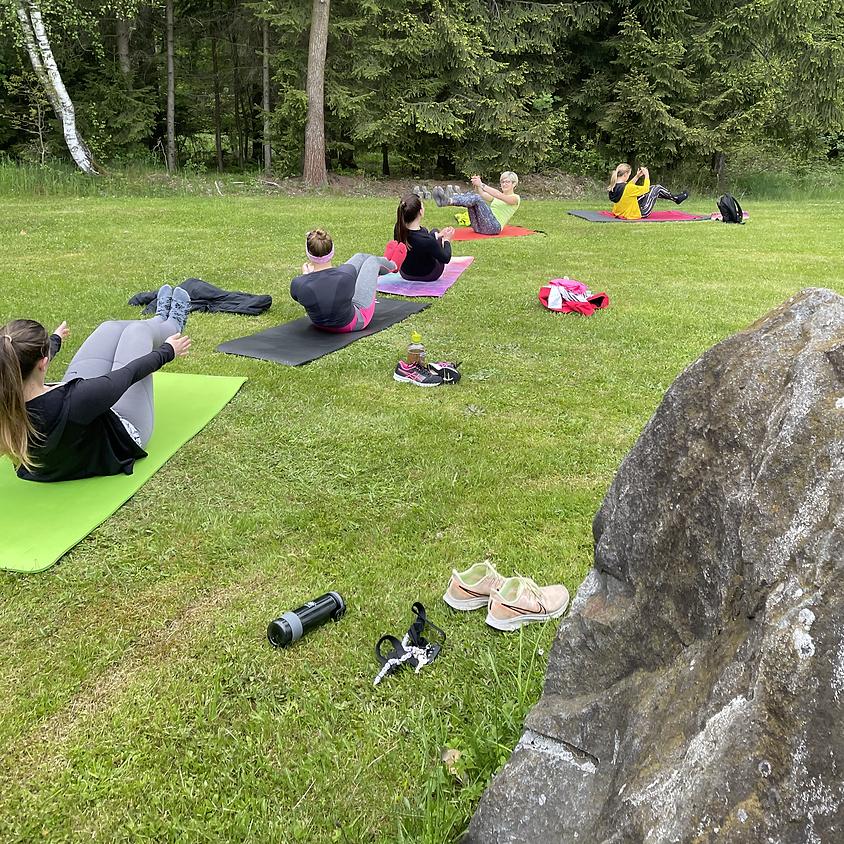 Bootcamp - Heinreichs Sportanlage