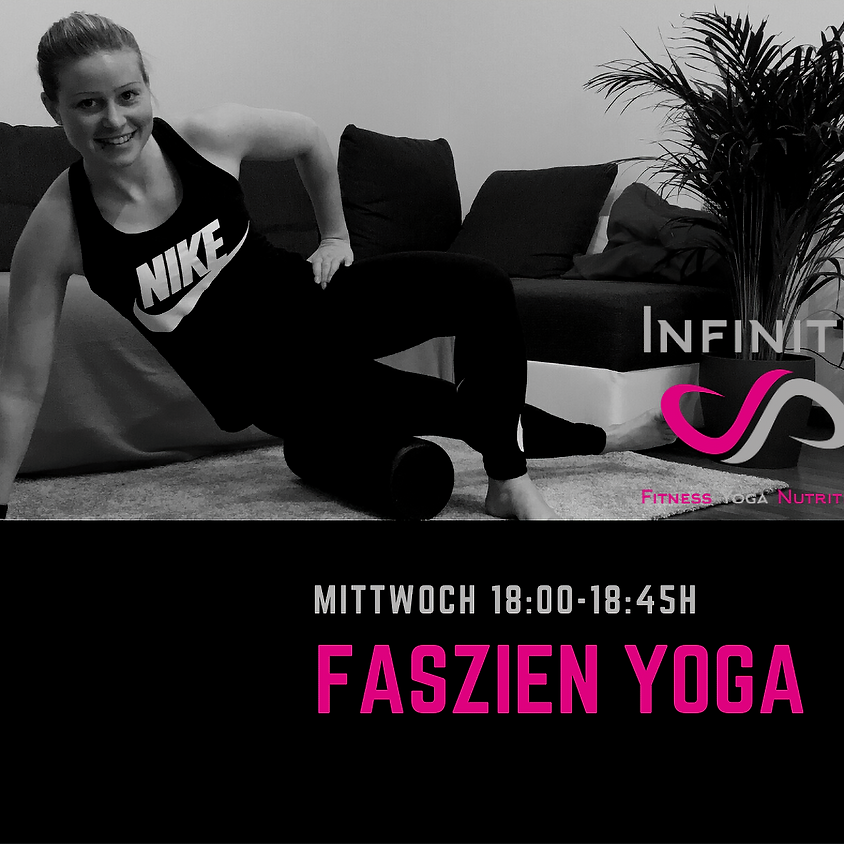 Faszien Yoga mit Kathi - LiVE Online Kurs