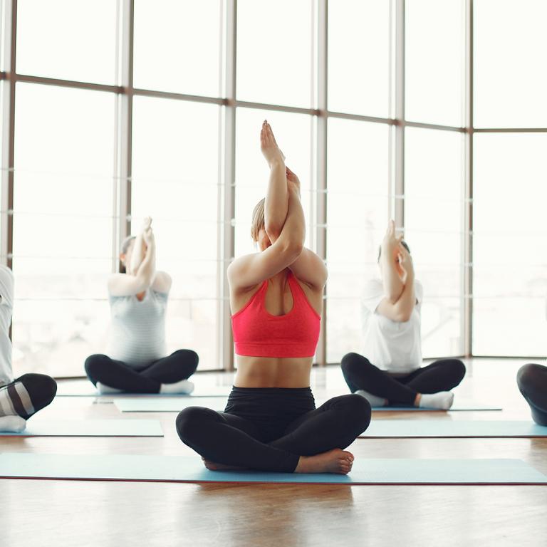 Power Yoga Heidenreichstein