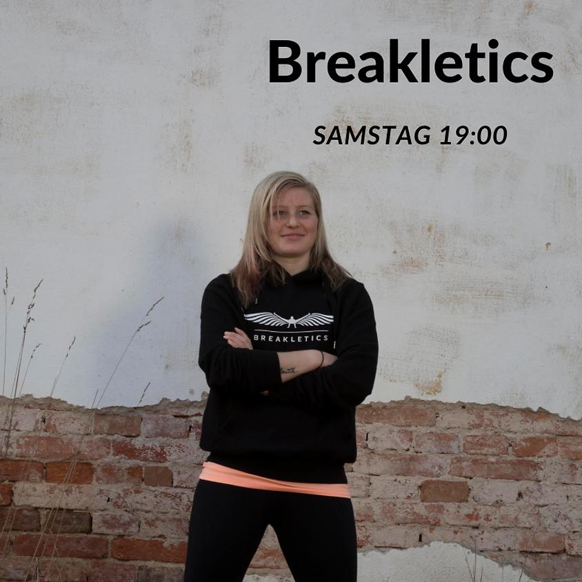 Breakletics für Beginner