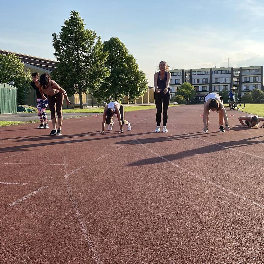 Bootcamp - Waidhofen Leichtathletikanlage