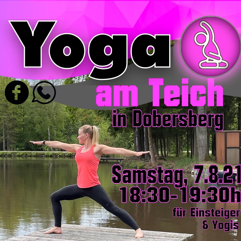Yoga am Teich - Dobersberg NEU!!!