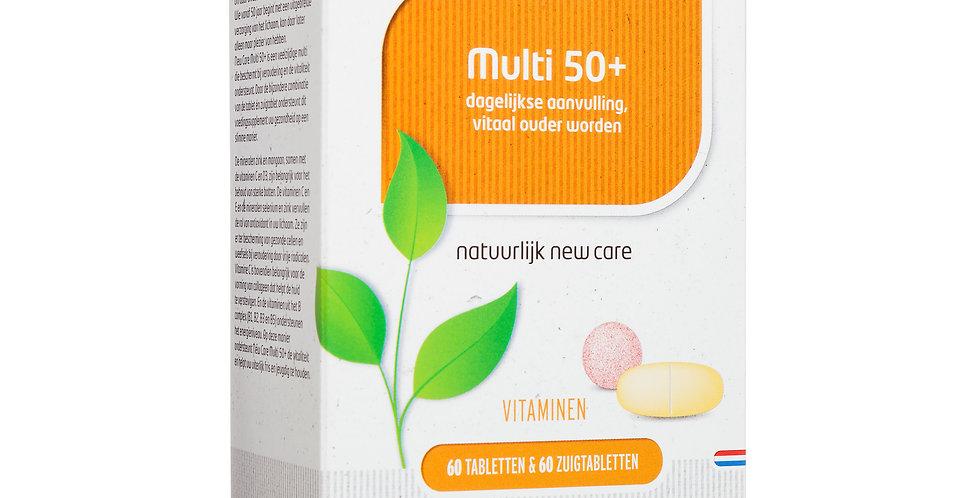 Multi 50+ (60+60)