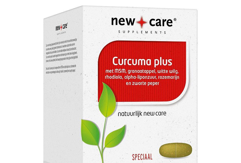 Curcuma Plus 90 st
