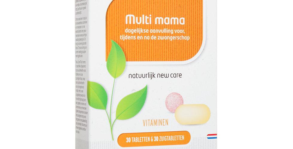 Multi mama (30+30)