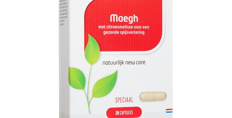 Maegh 20 capsules