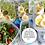 Thumbnail: BROODLOZE LUNCHES om mee te nemen, Kiwi&zo