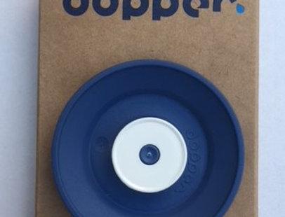 Dopper sport dop Atlantic Blue