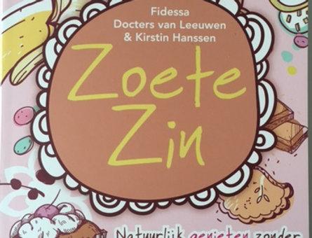 Zoete Zin! F. Docters v. L en K. Hanssen