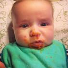 Wat geef je je kindje(s) te eten als een 'healthyfood-mama'?