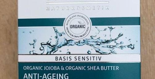 Lavera bio anti-ageing night cream 50ml