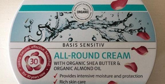 Lavera all-round cream 150ml