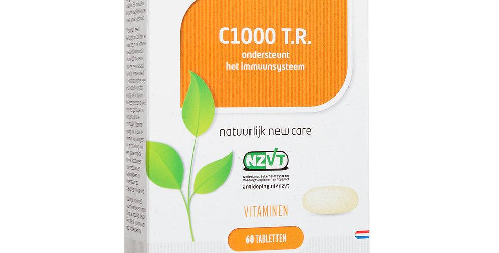 Vitamine C 1000 T.R. 60 tabletten