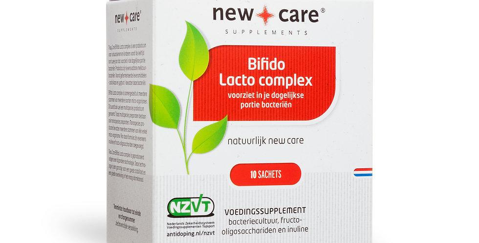 Bifido Lacto complex 10 sachets